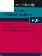 Bloch Rayna Rapp Gender and Kinship Essays Toward a Unified Analysis Copia