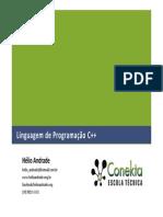 Conekta Cpp 01 Introducao