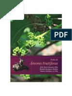 Poda de Árvores Frutíferas  (ESALQ) [Cartilha]