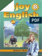 Enjoy English 8