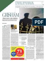 """John Grisham """"PROCESSO LA MIA AMERICA PAESE SENZA INNOCENZA"""""""