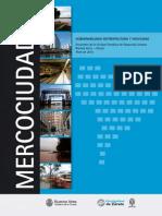 MERCOCIUDADES. Gobernabilidad Metropolitana y Movilidad.