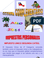 Global 2011 Completo