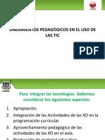 LINEAMIENTOS PEDAGOGICOS( PPT) (1)