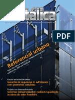 Revista Construção Metálica 111
