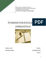 Proiect Etica an II