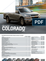 Ficha Tecnica Colorado