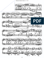D.Scarlatti Sonata 17