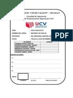 Peso Especifico (Fiola) - Informe