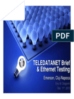 TDN Brief&Ethernet Testing DEC2013