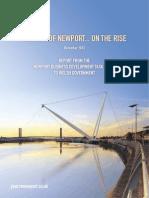 ReNewport report