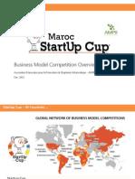 2013 Maroc Startup Cup