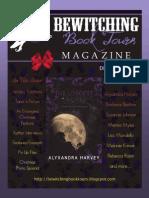 Bewitching Book Tours Magazine December 2013
