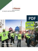 CL/VU 2013 Annual Report