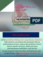 Penyakit Pembuluh Darah