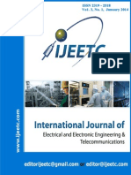 IJEETC BEARING FAULT DETECTION OF INDUCTION MOTOR BY ANN METHOD