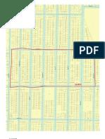 Map of Census Tract 24.00 Census Block 3