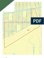 Map of Census Tract 24.00 Census Block 7