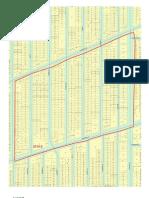 Map of Census Tract 27.01 Census Block 2