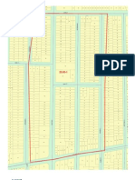 Map of Census Tract 29.00 Census Block 1