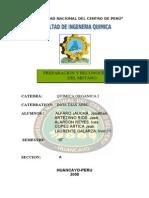 Informe Del Metano
