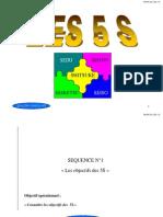 Module Les 5S