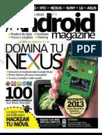 Android Magazine Febrero 13