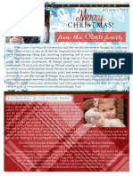 Olsen Newsletter December 2013