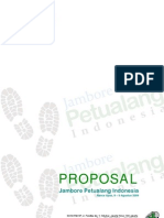 Proposal Jambore Petualang