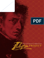 Chopin Program