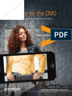 Accenture CMO Insights Report PDF