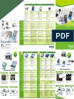 2013 Microtek Medical Product Guide
