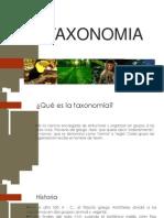 Taxonomia Buena