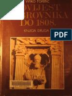 Povijest Dubrovnika do 1808. II