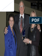 Norman Guitry Award Presentation