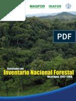 Resul InventarioForestal