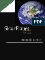 SicurPlanet-Manuale Utente 101