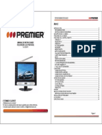 Premier TV 2759TFT.sp