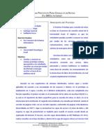 Resumen Proyecto Integrador. Consulta Notas SMS Internet
