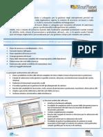 Sicurplanet Brochure 2012