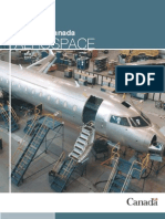 Aerospace Value proposition