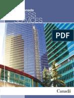 Business Services Value proposition