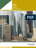 Financial Services Value proposition