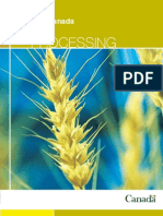 Grain Processing Value proposition