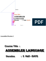 7300697-assember-Sessio 1-ppt