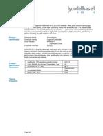 Arconate - Carbonato de Propileno - Lyondell