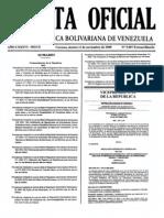 Regulacion Aeronautica Venezolana RAV 119