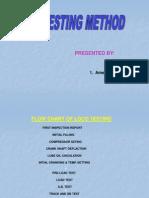 Presentation_Loco Testing Method