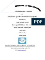 Praveen Project Report