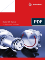Carbo 520 Optical- Brochure